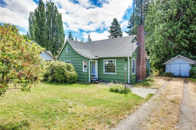 536 Ramsdell St, Fircrest, WA 98466 (#1331116) :: Keller Williams Realty
