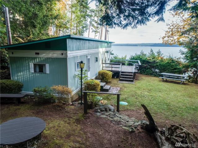 171 Canal Lane, Brinnon, WA 98320 (#1331143) :: Homes on the Sound