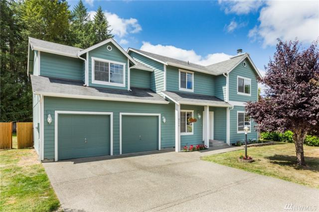 8316 295th St S, Roy, WA 98580 (#1331162) :: Keller Williams Realty Greater Seattle