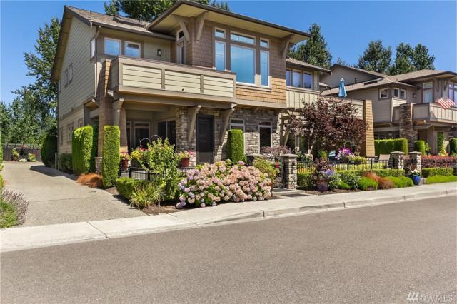 1120 N 42nd Place, Renton, WA 98056 (#1331175) :: Icon Real Estate Group