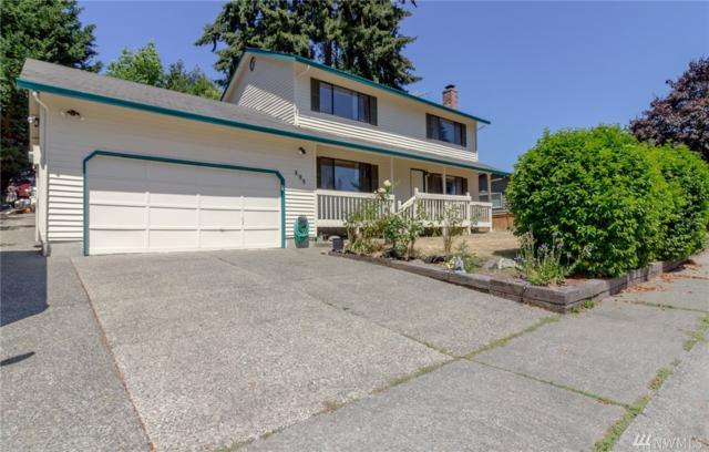 406 S 318th St, Federal Way, WA 98003 (#1331192) :: NW Home Experts