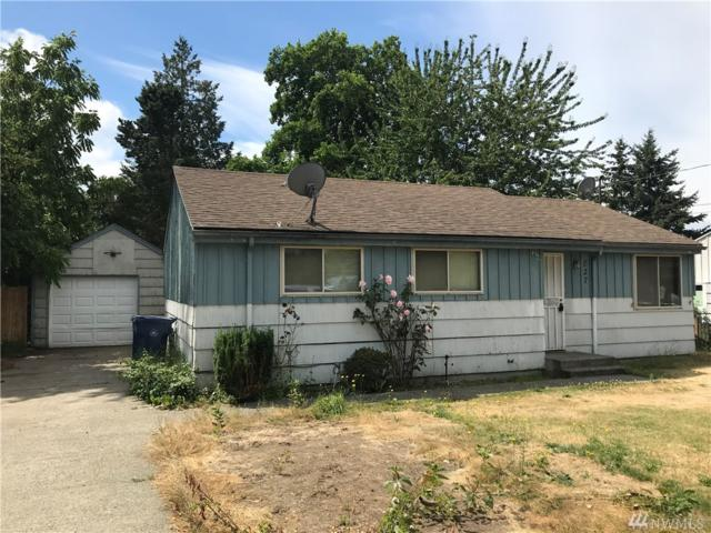 827 SW 126th St, Burien, WA 98146 (#1331206) :: Keller Williams Realty Greater Seattle