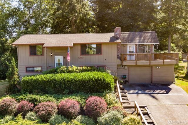 1263 Highland Dr, Oak Harbor, WA 98277 (#1331219) :: NW Home Experts