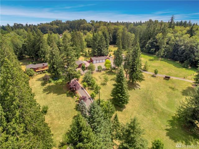 15220 88th St SE, Snohomish, WA 98290 (#1331253) :: Homes on the Sound