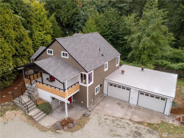 11605 Renton Ave S, Seattle, WA 98178 (#1331356) :: Keller Williams - Shook Home Group
