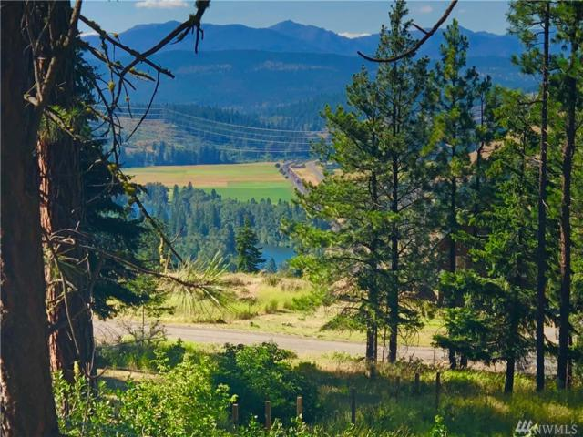 180 Ridge Loop Road, Cle Elum, WA 98922 (#1331359) :: Homes on the Sound