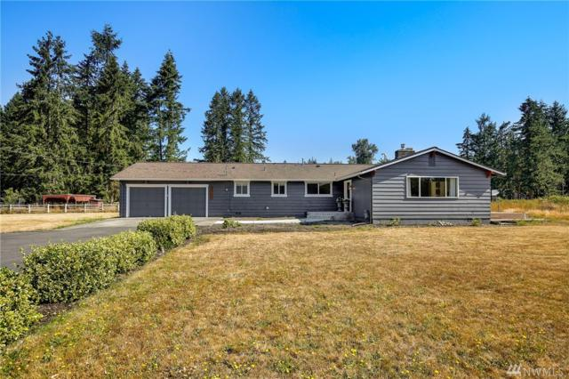 20652 SE 240th St, Maple Valley, WA 98038 (#1331365) :: Keller Williams Realty Greater Seattle