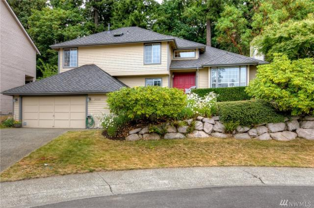 28222 15th Ave S, Federal Way, WA 98003 (#1331370) :: Homes on the Sound