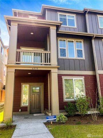 6515 31st Ave SW, Seattle, WA 98126 (#1331393) :: The Vija Group - Keller Williams Realty