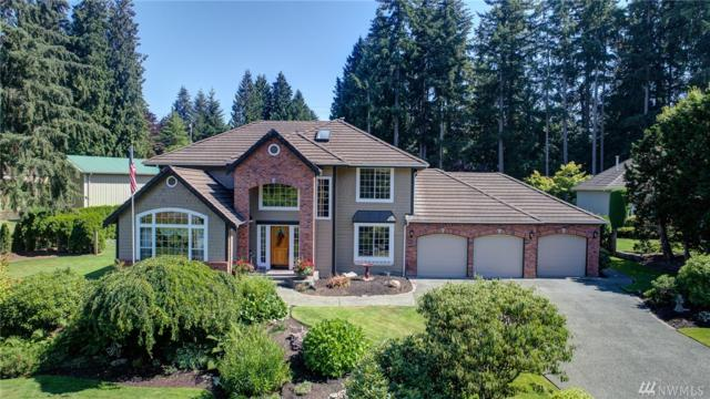 10522 23rd St Ct E, Edgewood, WA 98372 (#1331405) :: Keller Williams Realty Greater Seattle