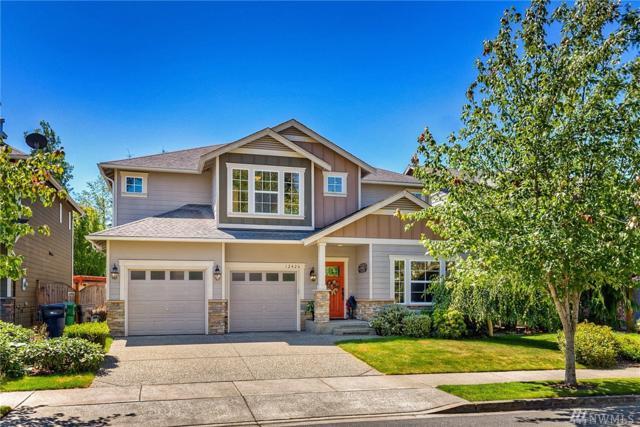 12426 5th Place NE, Lake Stevens, WA 98258 (#1331427) :: Real Estate Solutions Group