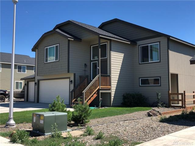 310 E Countryside Ave, Ellensburg, WA 98926 (#1331432) :: Homes on the Sound