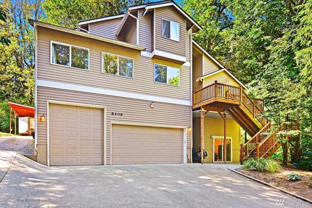 8409 NE 169th St, Kenmore, WA 98028 (#1331455) :: McAuley Real Estate