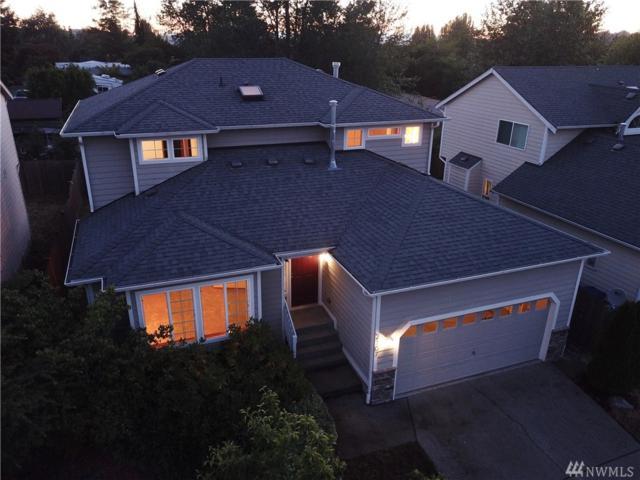 2107 Burnett Place S, Renton, WA 98055 (#1331472) :: Icon Real Estate Group