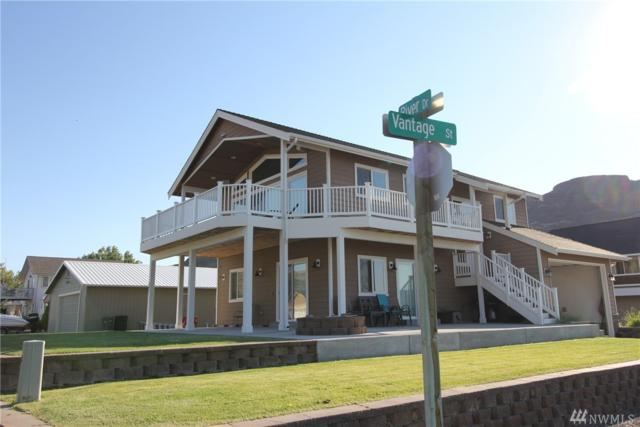 997 SW River Dr, Quincy, WA 98848 (#1331496) :: Homes on the Sound