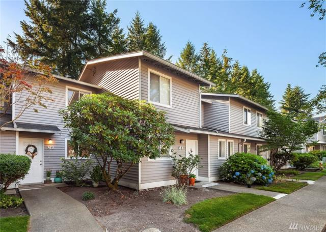 1526 192nd St SE M2, Bothell, WA 98012 (#1331497) :: Keller Williams - Shook Home Group