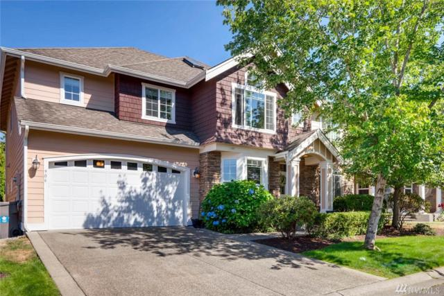 906 Lincoln Ave SE, Renton, WA 98057 (#1331507) :: Homes on the Sound