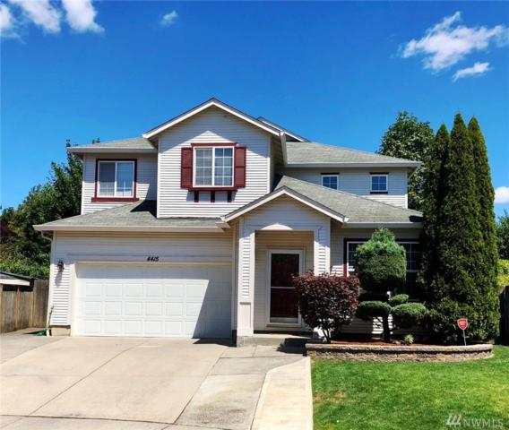 4415 SE 185th Ct, Vancouver, WA 98683 (#1331514) :: Better Homes and Gardens Real Estate McKenzie Group