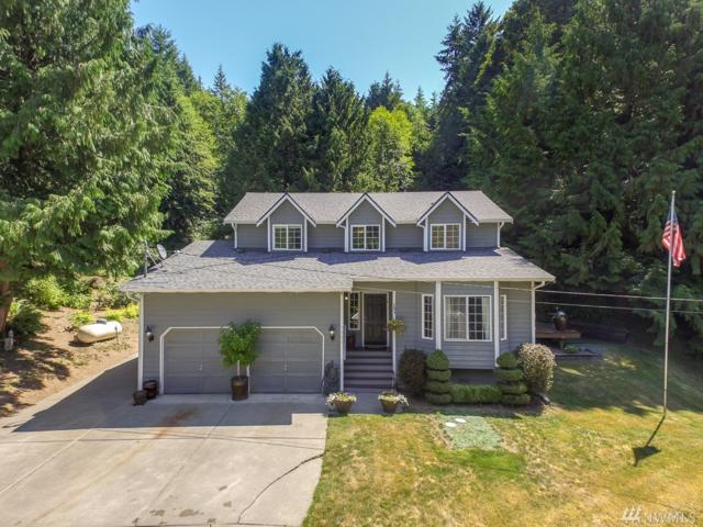 7007 Happy Hollow Rd, Stanwood, WA 98292 (#1331516) :: Real Estate Solutions Group
