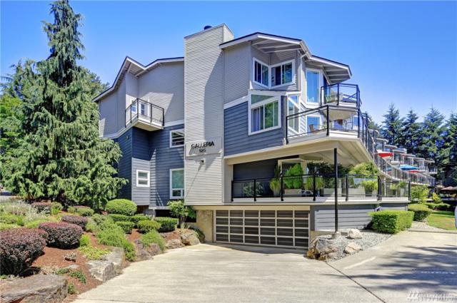 520 4th St #36, Kirkland, WA 98033 (#1331522) :: Entegra Real Estate