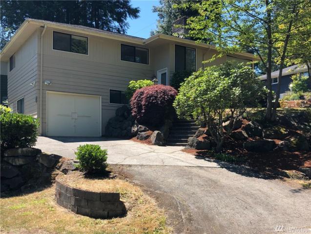 17555 8th Ave NE, Shoreline, WA 98155 (#1331527) :: Real Estate Solutions Group