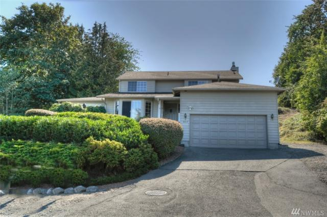 23719 42nd Place S, Kent, WA 98032 (#1331552) :: Keller Williams Realty Greater Seattle