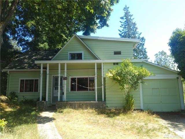 1709 NE 146th St, Shoreline, WA 98155 (#1331553) :: Keller Williams Realty Greater Seattle