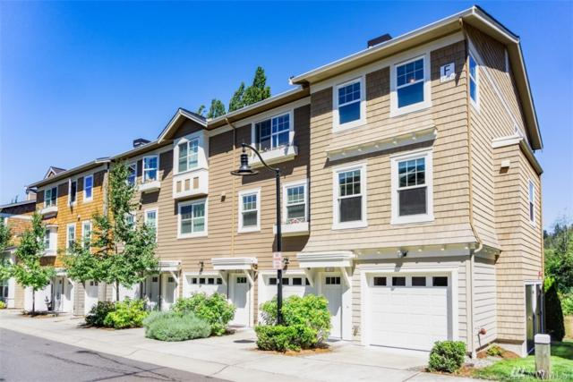 7526 129th Place SE F101, Newcastle, WA 98056 (#1331570) :: Brandon Nelson Partners