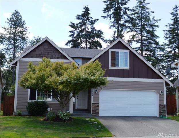 1414 177th St E, Spanaway, WA 98387 (#1331572) :: Keller Williams Realty Greater Seattle