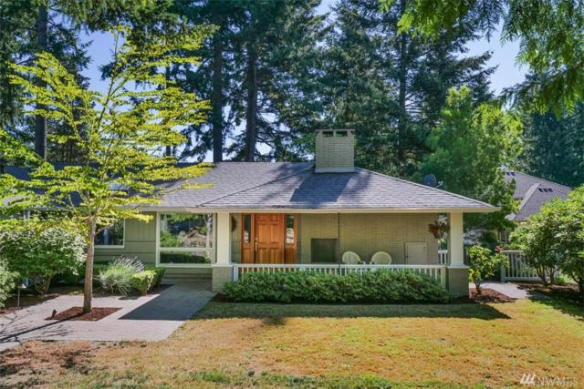 16606 SE 24th St, Bellevue, WA 98008 (#1331589) :: The DiBello Real Estate Group