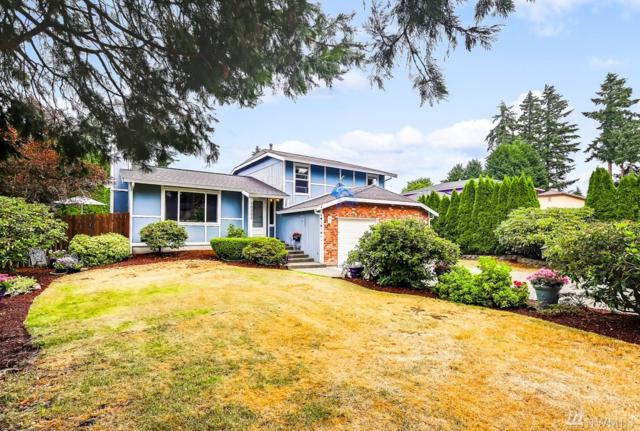 12302 SE 223rd Place SE, Kent, WA 98031 (#1331609) :: Keller Williams Realty Greater Seattle