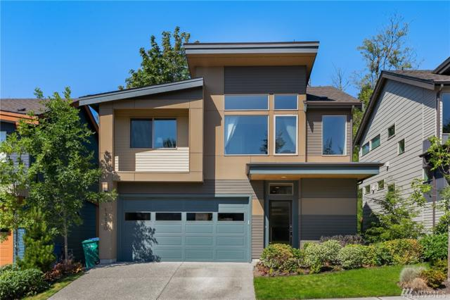13520 SE 81st Place, Newcastle, WA 98059 (#1331626) :: Entegra Real Estate