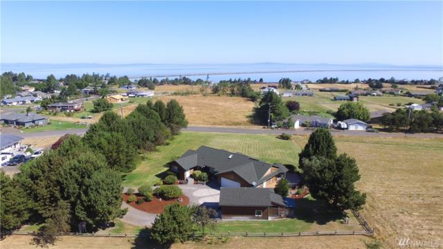 345 W Nelson Rd, Sequim, WA 98382 (#1331629) :: Better Homes and Gardens Real Estate McKenzie Group