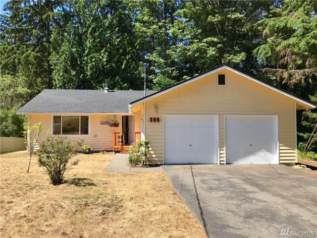 305 N 188th St, Shoreline, WA 98133 (#1331633) :: The Craig McKenzie Team