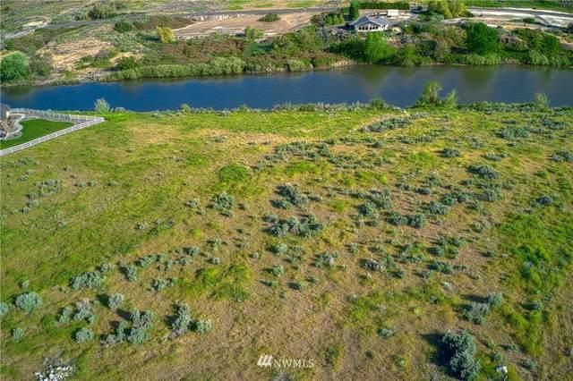 2 Salmon Run Prnw, Prosser, WA 99350 (#1331635) :: Better Properties Real Estate