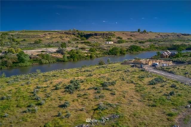 3 Salmon Run Prnw, Prosser, WA 99350 (#1331655) :: Better Properties Real Estate