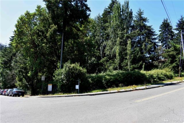 0 N 192nd St, Shoreline, WA 98133 (#1331658) :: Beach & Blvd Real Estate Group