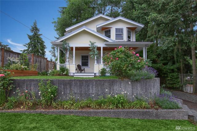 1816 4th St, Kirkland, WA 98033 (#1331659) :: The Mike Chaffee Team