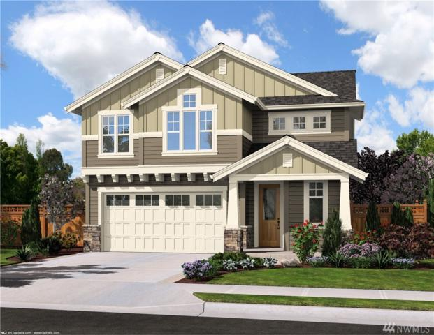 812 Mandee St SE, Lacey, WA 98513 (#1331665) :: NW Home Experts