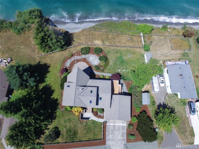 132 W Bluff Dr, Port Angeles, WA 98362 (#1331684) :: Ben Kinney Real Estate Team