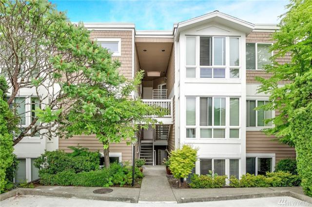 624 Kirkland Wy #2, Kirkland, WA 98033 (#1331689) :: Entegra Real Estate