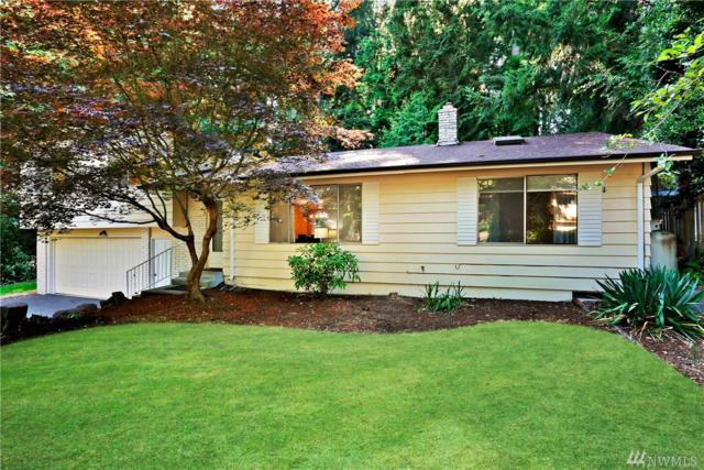 19111 17th Ave NW, Shoreline, WA 98177 (#1331704) :: Keller Williams Realty Greater Seattle