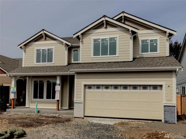 603 Maggee St SE, Lacey, WA 98513 (#1331736) :: NW Home Experts