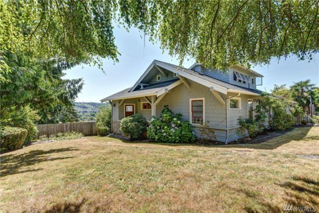 401 SW Langston Rd, Renton, WA 98057 (#1331755) :: Homes on the Sound