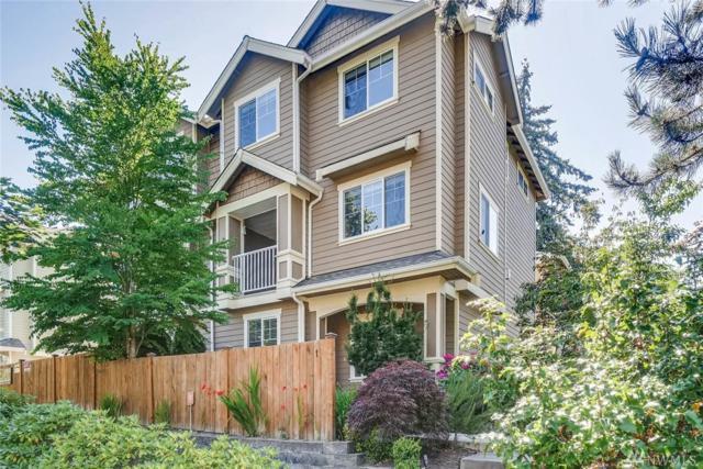 21410 50th Ave W #1, Mountlake Terrace, WA 98043 (#1331756) :: McAuley Real Estate