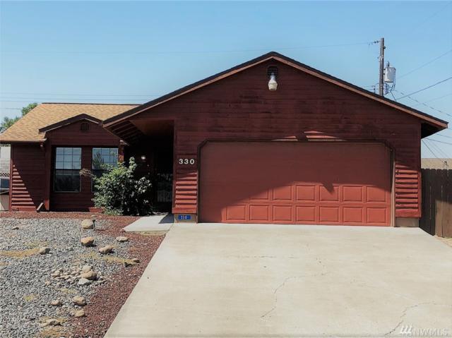 330 N Clark Rd, Moses Lake, WA 98837 (#1331777) :: Beach & Blvd Real Estate Group