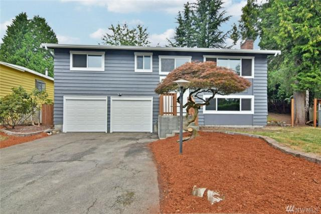 2316 N 158th St, Shoreline, WA 98133 (#1331780) :: Real Estate Solutions Group