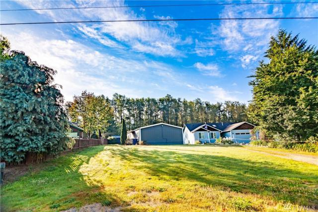 6205 152nd Ave NE, Lake Stevens, WA 98258 (#1331815) :: Homes on the Sound