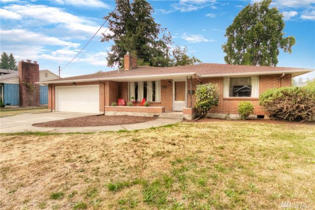 911 7th Ave NW, Puyallup, WA 98371 (#1331821) :: Homes on the Sound