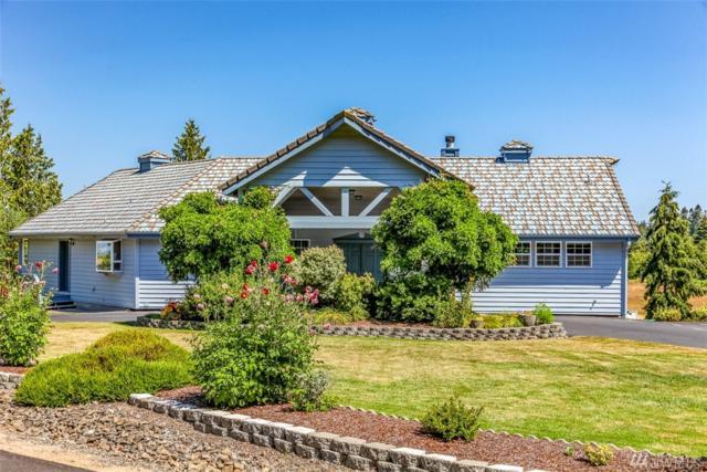 8023 NE Hunt Club Lane, Hansville, WA 98340 (#1331867) :: Homes on the Sound
